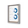 VITRINE SECURISE FOND LIEGE - NVA716LE2231-1