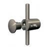 FIXATION MURALE INOX - FTG822XO1732-5