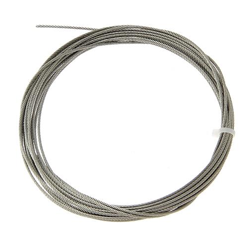 CABLE INOX Ø 1,5 MM - FCA734XM1501-1