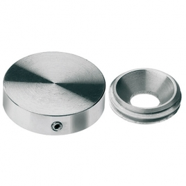 CACHE VIS INOX SECURISE