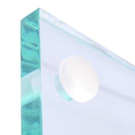 CACHE VIS CLIPSABLE PVC